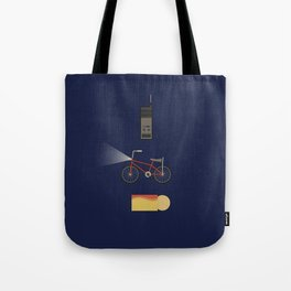 Iconic TV Shows: The One with the Upside Down Tote Bag