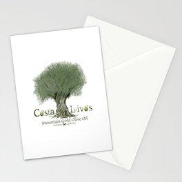 CostaLivos  Stationery Cards