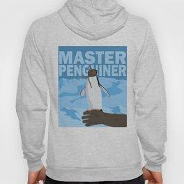 Master Penguiner Hoody