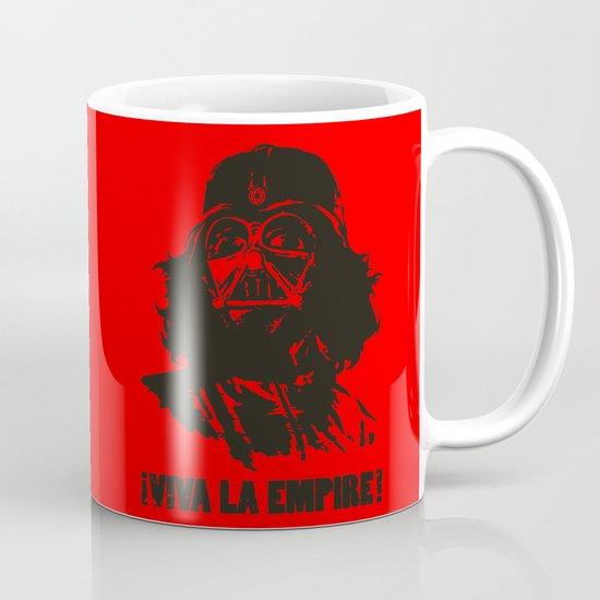 Viva la Empire! Mug
