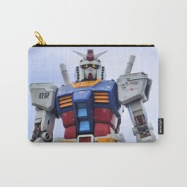 Gundam Stare Carry-All Pouch