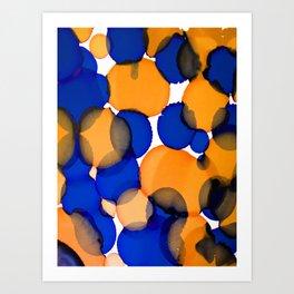 CO2 Art Print