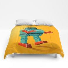 Mr Mercury Comforters
