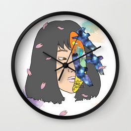 My Side Wall Clock