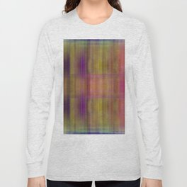 Paddy O's Party Plaid Long Sleeve T-shirt