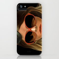 Scout Girl Slim Case iPhone (5, 5s)