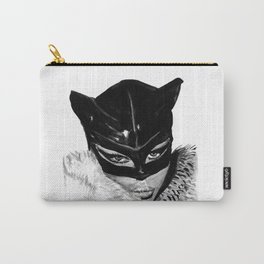 The Heist Carry-All Pouch
