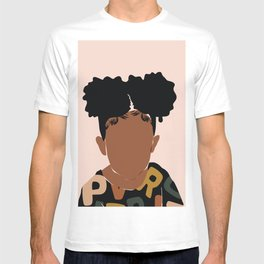 Two Puffs T-shirt