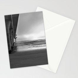 A Misty Morn Stationery Cards