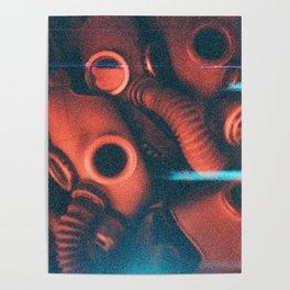 Armageddon Legacy Poster