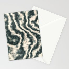 Dark Emerald N2 Stationery Cards
