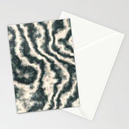 Dark Emerald N2 Stationery Cards