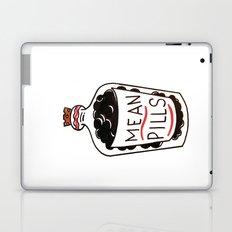 Mean Pills  Laptop & iPad Skin