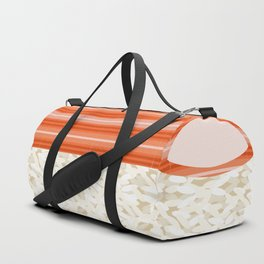 Kanikama Sushi - the Yummy Collection Duffle Bag