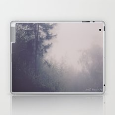 Around the Corner and a Little Beyond Laptop & iPad Skin