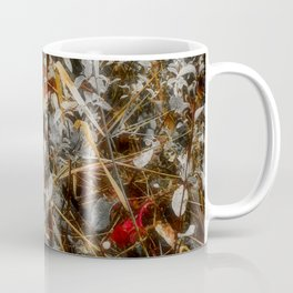 The Cold Heart of February Coffee Mug
