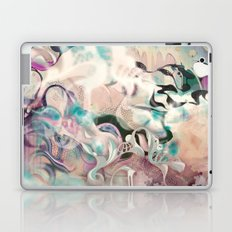 Fluidity Laptop & iPad Skin
