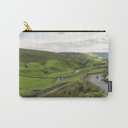Stonesdale Bikers Carry-All Pouch