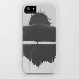 Schizm iPhone Case