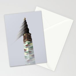 towers // 3 Stationery Cards