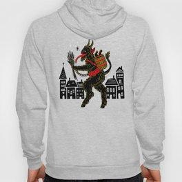 Krampus Hoody