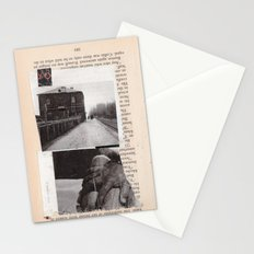 bookmark series pg 389 Stationery Cards