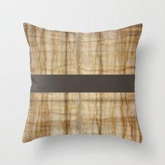 korodirati Throw Pillow
