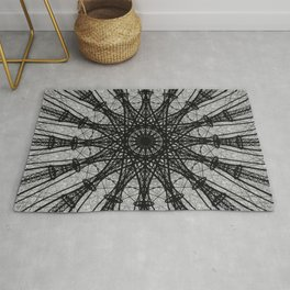 Rotational Array Rug