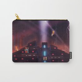 Andover Esate, Blade Runner Style Carry-All Pouch