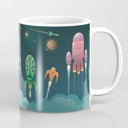 Grand Départ Coffee Mug