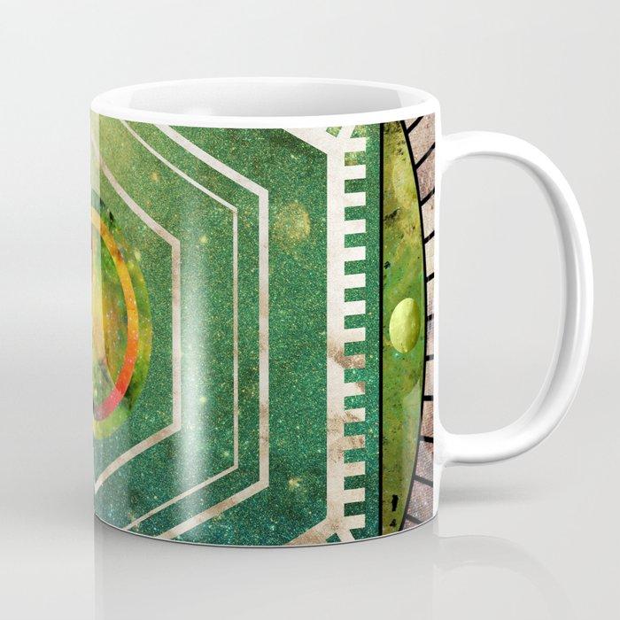 Cosmos MMXIII - 01 Coffee Mug