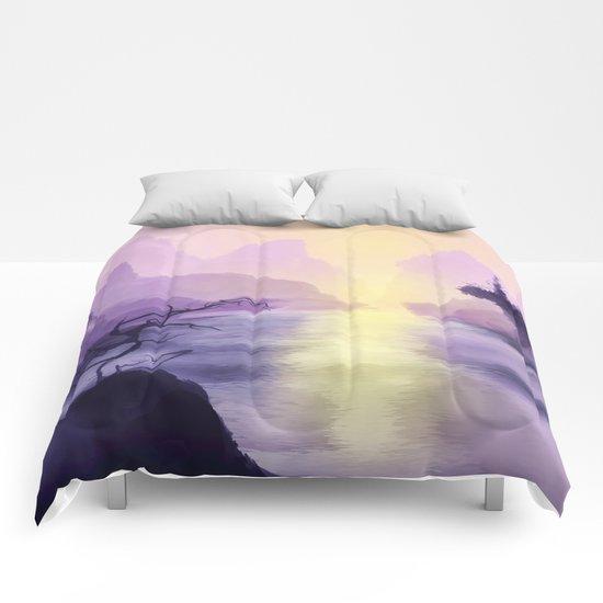 Halcyon Comforters