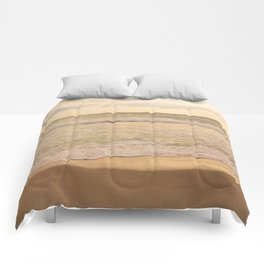 Beach Vintage Comforters