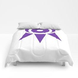 Seeker's Eye - Minimal Comforters