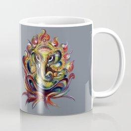 AUM Ganesha Coffee Mug