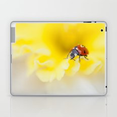 Little Lady Laptop & iPad Skin