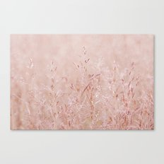 Pastel Nature Canvas Print