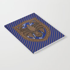 HP Ravenclaw House Crest Notebook