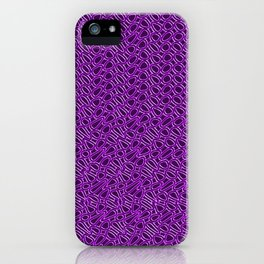 SG3 iPhone Case