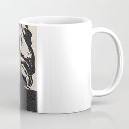 She's a Lady Coffee Mug