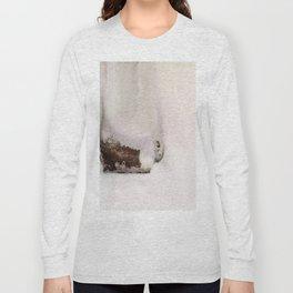A Serene Life 3J - by Kathy Morton Stanion Long Sleeve T-shirt