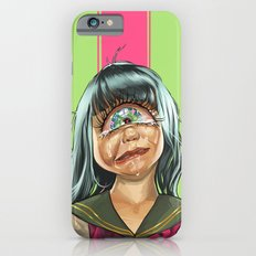 CRY Slim Case iPhone 6s