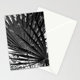 Palm Tree Noir #73 Stationery Cards