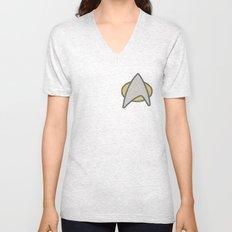 Star Trek, Communicator  Unisex V-Neck