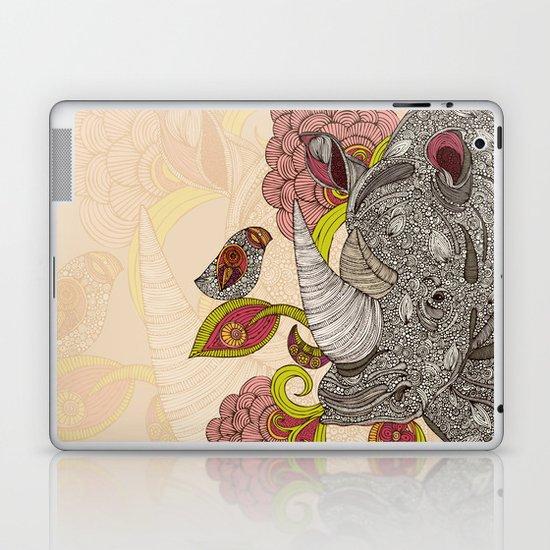 Olive and Hank Laptop & iPad Skin