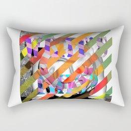 WHAT'S THIS? 06 Rectangular Pillow