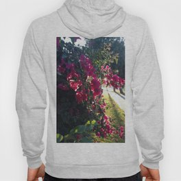 The Light At The End Of The Sidewalk II Hoody