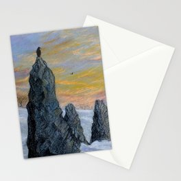 Sentinels Stationery Cards