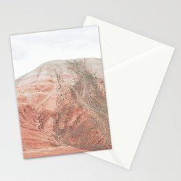 Desert Mountain Stationery Cards