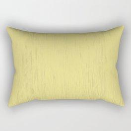 Flax Fibers Rectangular Pillow